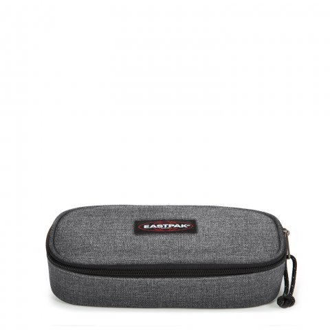 5415187811816 - Eastpak Oval black denim