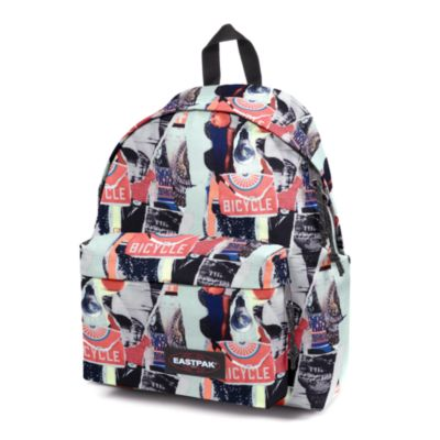 5415254427889 - Eastpak Padded Pak'r red mix