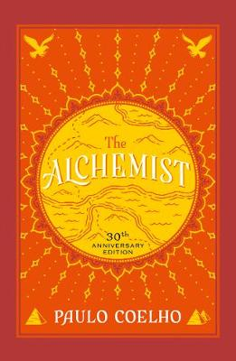 9780008283643 - The Alchemist