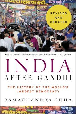 9780062978066 - India After Gandhi: The History of the World's Largest Democracy (Revised, Updated)