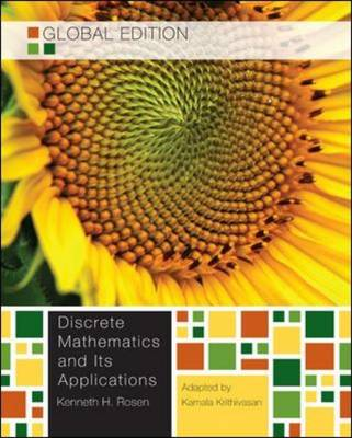 9780071315012 - Discrete Mathematics and its Applications