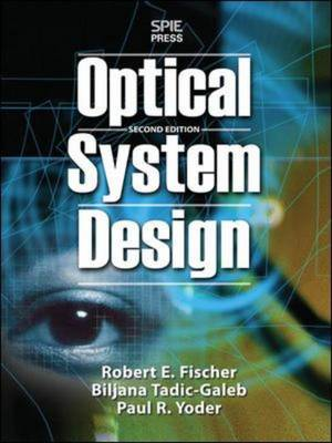 9780071472487 - Optical System Design, Second Edition