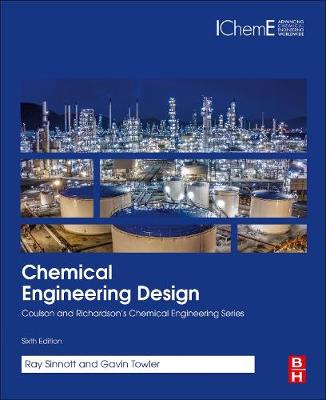 9780081025994 - Chemical Engineering Design: SI Edition