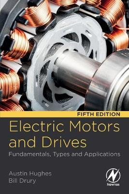 9780081026151 - Electric Motors and Drives: Fundamentals, Types and Applications