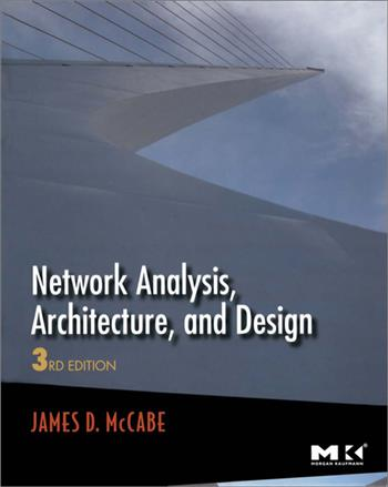 9780123704801 - Network analysis, architecture and design, 3/e