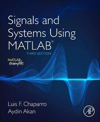 9780128142042 - Signals and Systems using MATLAB