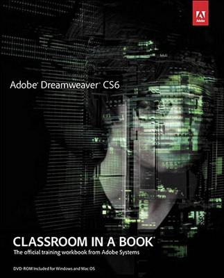 9780133005547 - Adobe Dreamweaver CS6 Classroom in a Book