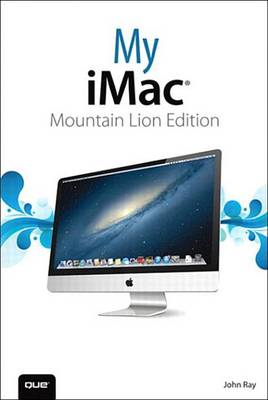 9780133393125 - My iMac (Mountain Lion Edition)