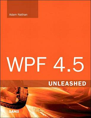 9780133496857 - WPF 4.5 Unleashed