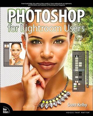 9780133761580 - Photoshop for Lightroom Users