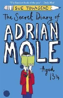 9780141315980 - The Secret Diary of Adrian Mole Aged 13 3/4