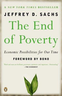 9780143036586 - The end of poverty economic possibilities for our time