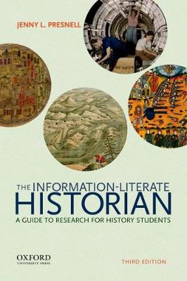 9780190851491 - The Information-Literate Historian