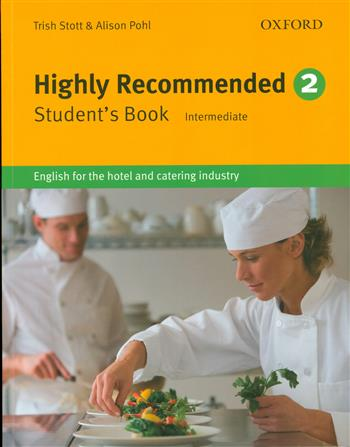 9780194577502 - Highly recommended intermediate student's book 2
