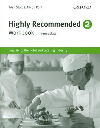 9780194577519 - Highly recommended intermediate workbook 2