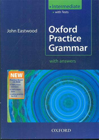 9780194579803 - Oxford practice grammar intermediate with tests