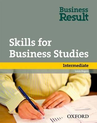 9780194739504 - Business Result DVD Edition: Intermediate: Skills for Business Studies Pack