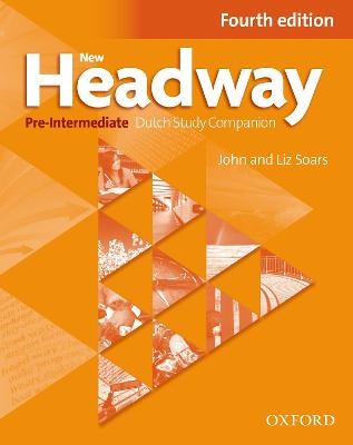 9780194767859 - New headway pre-interm wb without key + dutch comp (rev 2019)