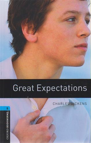 9780194792264 - Great expectations