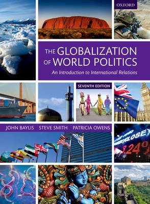 9780198739852 - The Globalization of World Politics: An Introduction to International Relations