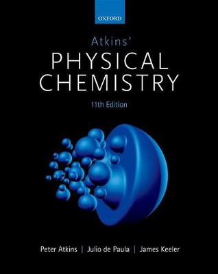 9780198769866 - Atkins' Physical Chemistry