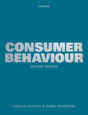 9780198786238 - Consumer Behaviour