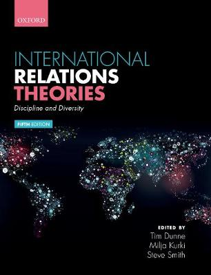 9780198814443 - International Relations Theories: Discipline and Diversity
