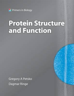 9780199556847 - Protein structure and function