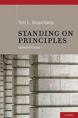 9780199737185 - Standing on principles: collected essays