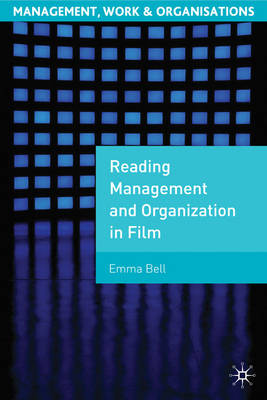 9780230520929 - Reading Management And Organization In Film