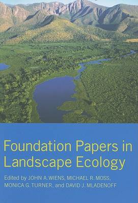 9780231126816 - Foundation Papers in Landscape Ecology
