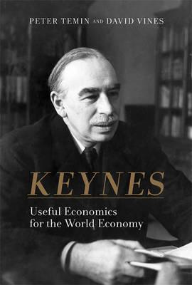 9780262028318 - Keynes: Useful Economics for the World Economy