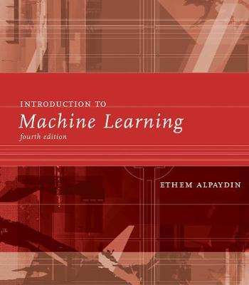 9780262043793 - Introduction to Machine Learning