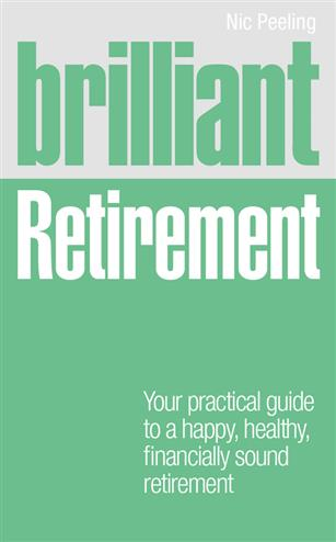 9780273746676 - Brilliant Retirement