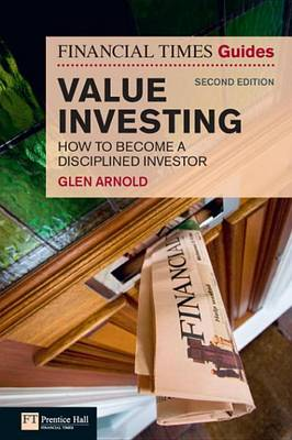 9780273747062 - The Financial Times Guide to Value Investing