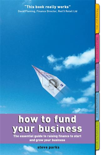 9780273747666 - How to Fund Your Business