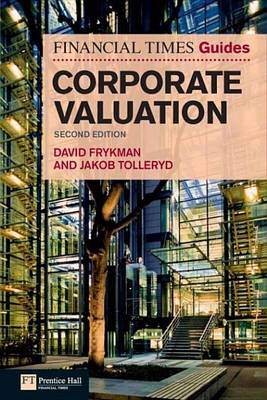 9780273761181 - The Financial Times Guide to Corporate Valuation
