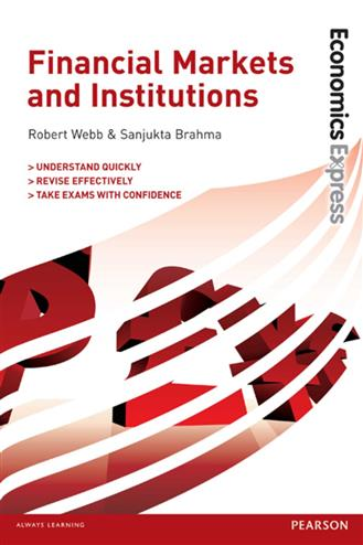 9780273776093 - Economics Express: Financial Markets and Institutions
