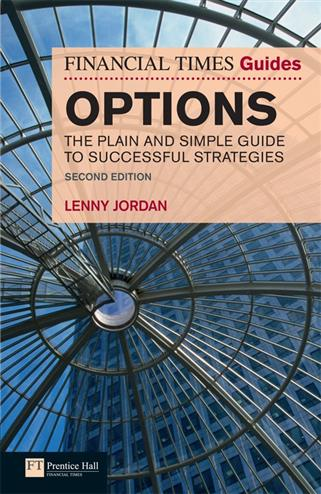 9780273776451 - The Financial Times Guide to Options