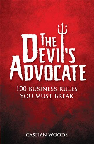 9780273781646 - The Devil's Advocate
