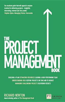 9780273788799 - The Project Management Book