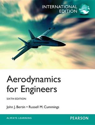 9780273793526 - Aerodynamics for Engineers, International Edition