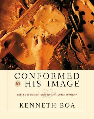 9780310238485 - Conformed to His Image