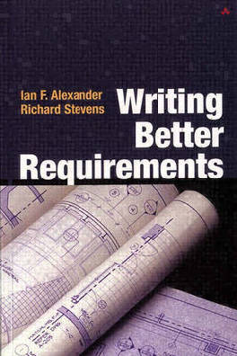 9780321131638 - Writing better requirements