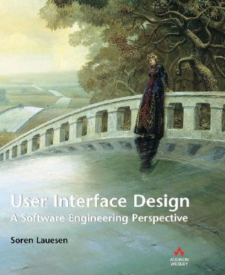 9780321181435 - User interface design - a software engineering perspective