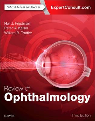 9780323390569 - Review of Ophthalmology