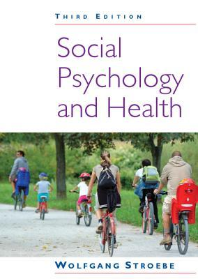 9780335238095 - Social psychology and health