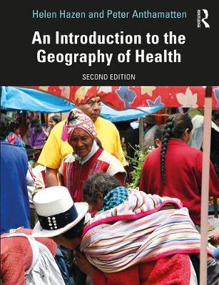 9780367109653 - An Introduction to the Geography of Health