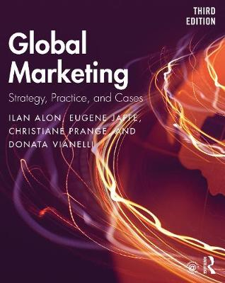 9780367196097 - Global Marketing: Strategy, Practice, and Cases
