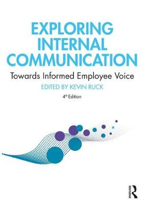 9780367200114 - Exploring Internal Communication: Towards Informed Employee Voice